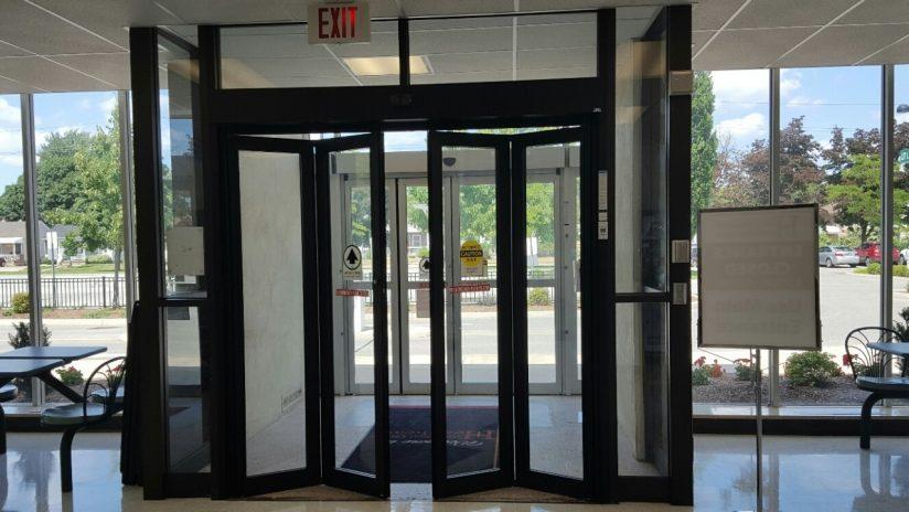 Specialty Doors Commercial Garage Doors Las Vegas Nv