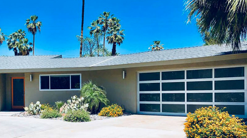 Residential Wood Garage Doors Installation Las Vegas Nv